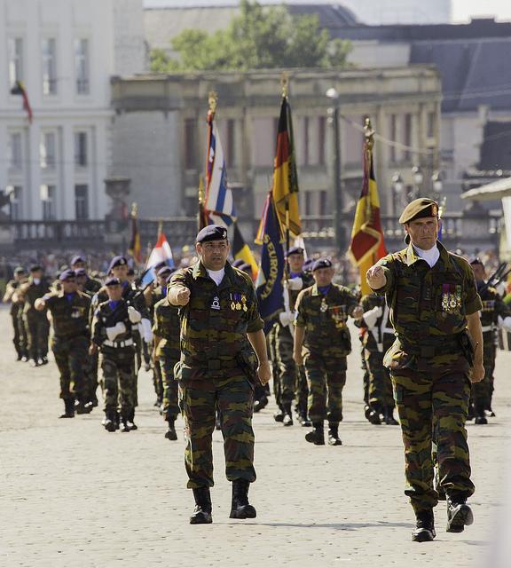 Bild Eurocorps