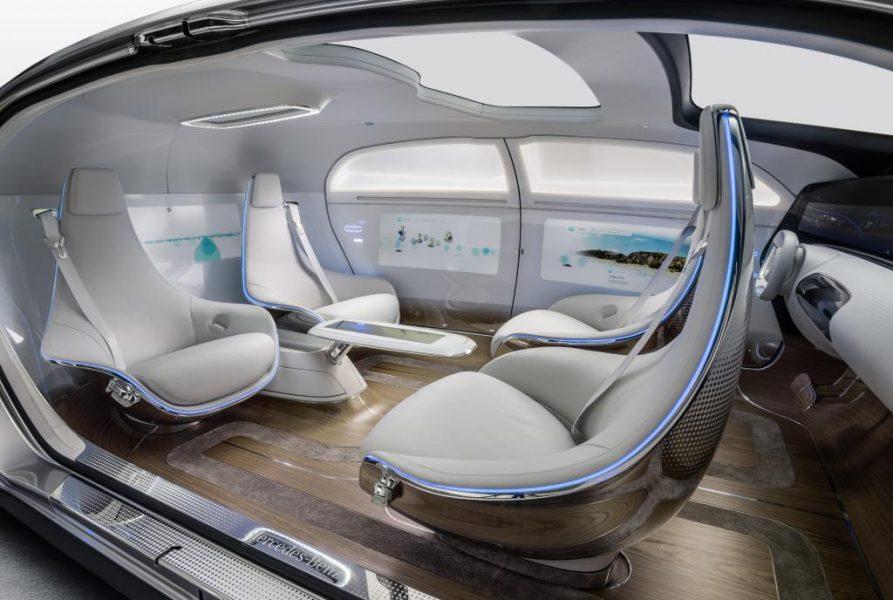 Über den Nutzen und die Ethik autonomer Fahrzeuge