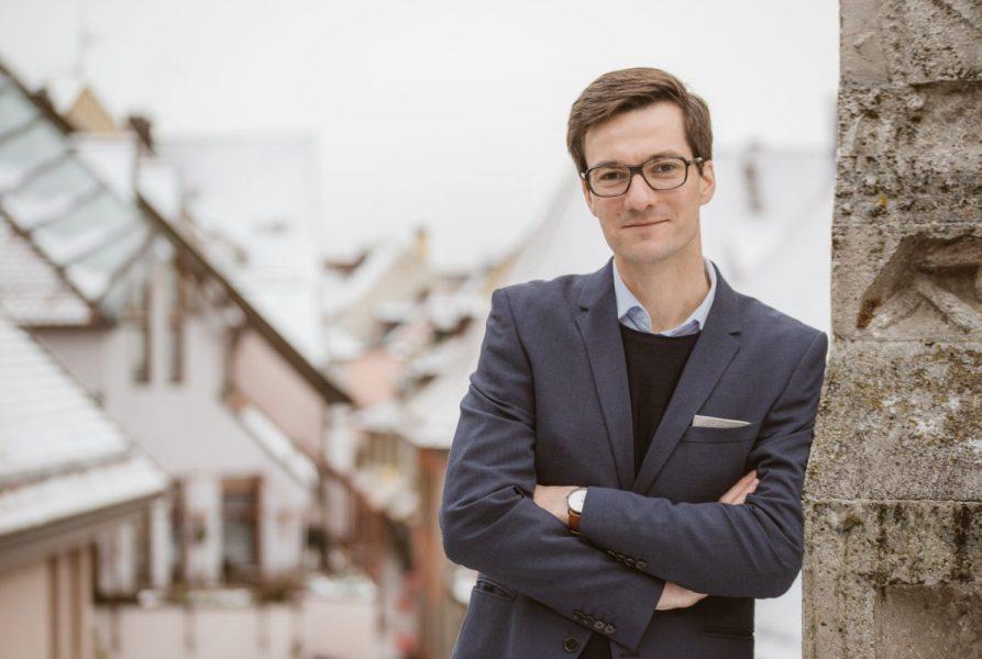 Warum Martin Horn eine Chance für Freiburg sein kann