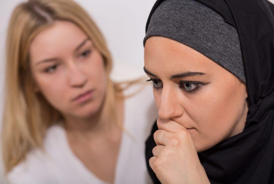 Die FDP und das Kopftuchverbot für junge Frauen